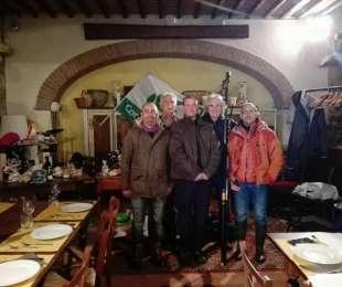 18 Marzo 2018: Classifica Campionato Regionale Toscano potatura olivo a vaso policonico 2018